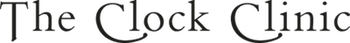 The Clock Clinic Logo