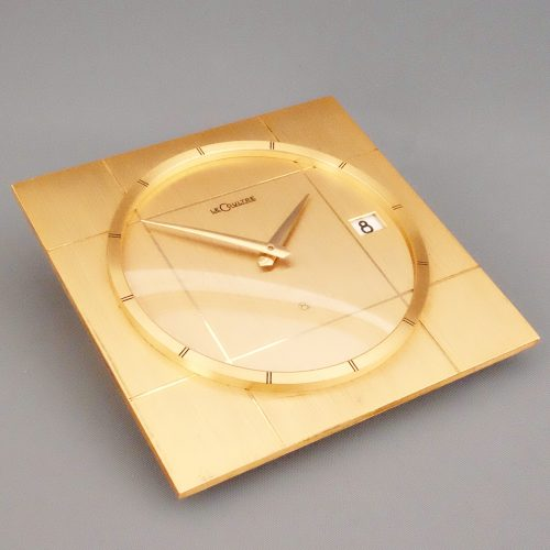 MID-CENTURY CLOCKS