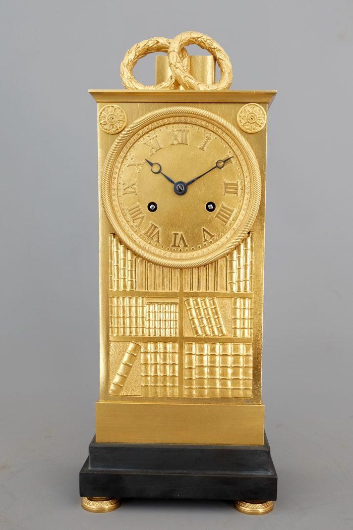 Antique_French_Ormolu_Striking_Clock
