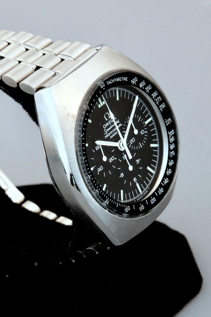 Omega Speedmaster Mk II Chronograph