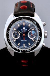 Vintage Tissot Wristwatch