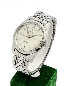 Vintage Omega Seamaster Automatic Wristwatch