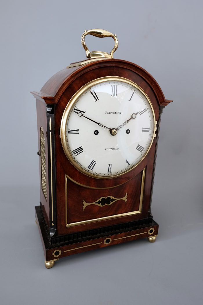 Regency_eight day_clock