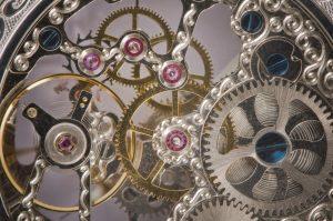 clock shop london